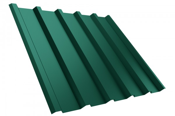 Trapezblech T-35M 0,5mm - 9,55 Euro/m² - Dachblech Profilblech Dachplatten